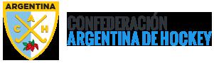Confederación Argentina de Hockey